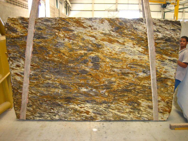 Granite Slab Colors | Granite Colors