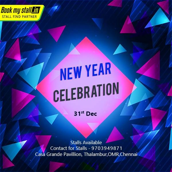 New Year Celebration Chennai New Year Celebration Celebrities Newyear