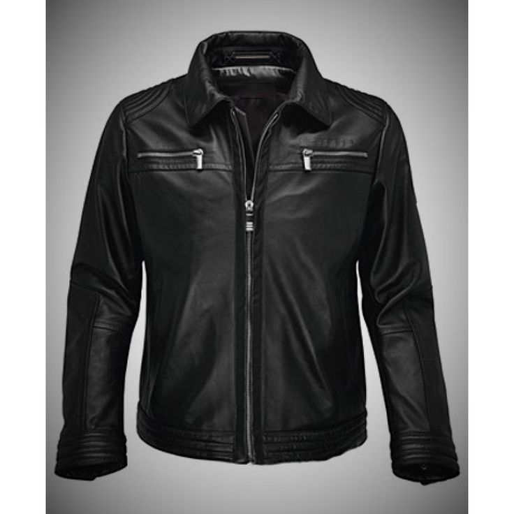 Black leather jacket and motorcycle boots song lyrics