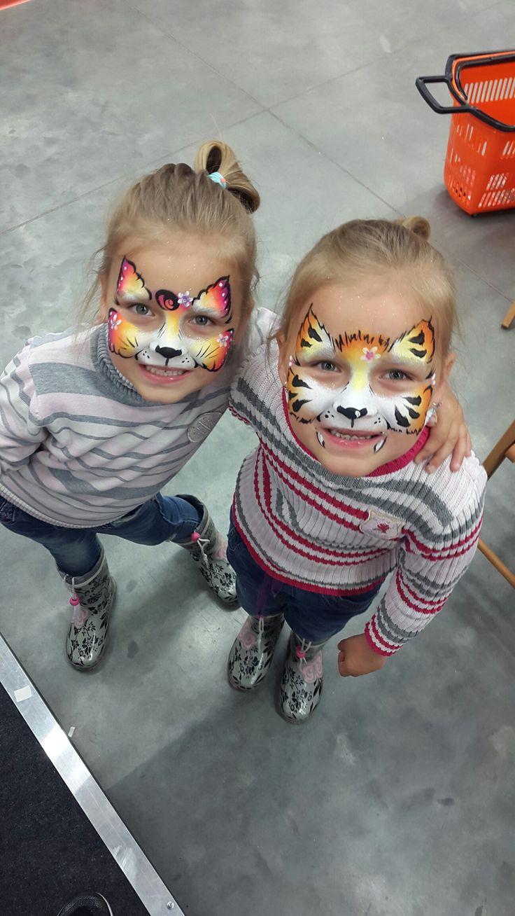#enjoycolors Двойняшки :)