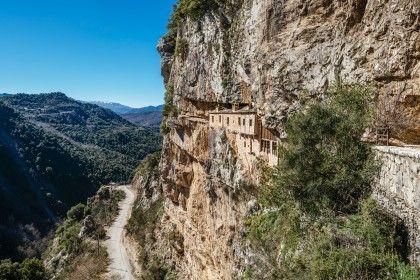 Δημιουργία - Επικοινωνία: Ταξίδια στην Ελλάδα: Συρράκο - Καλαρρύτες: Tαξίδι ...