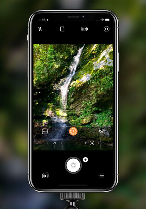 Best Camera App For iPhone: Compare The 4 Best Camera Apps | CAT