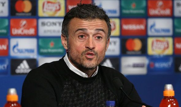 Luis Enrique quits Barcelona: Players pay tribute and reveal plans for rest of the season - https://newsexplored.co.uk/luis-enrique-quits-barcelona-players-pay-tribute-and-reveal-plans-for-rest-of-the-season/