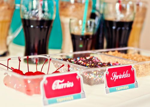 50s party plus a ton of other creative party themes.