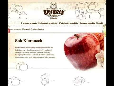 Jaki sok jabłkowy? #sok_jabłkowy