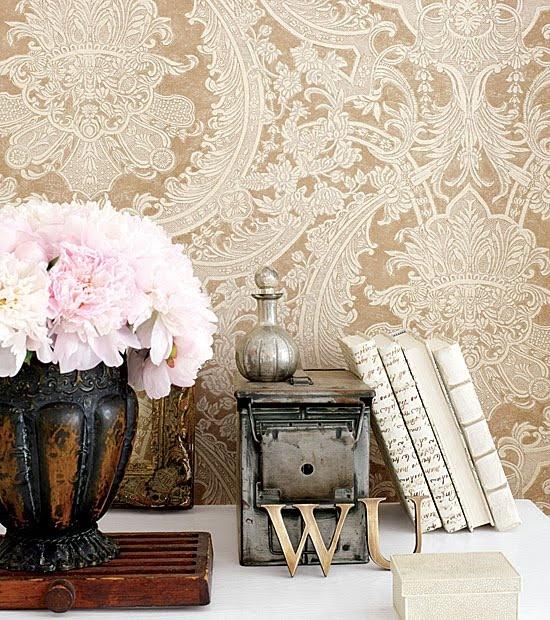 beautiful wall paper