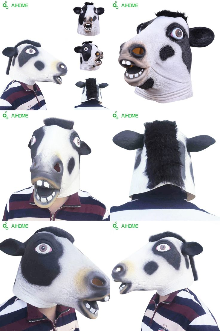 Top 25+ best Latex animal masks ideas on Pinterest | Creepy masks ...