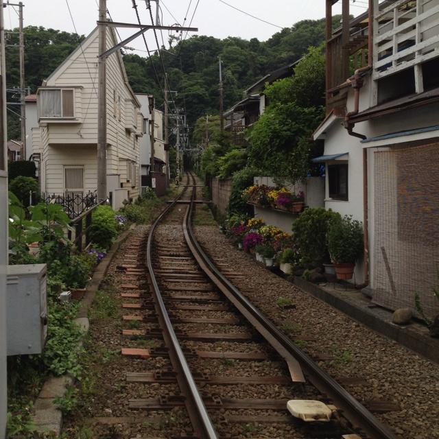 Railway!
