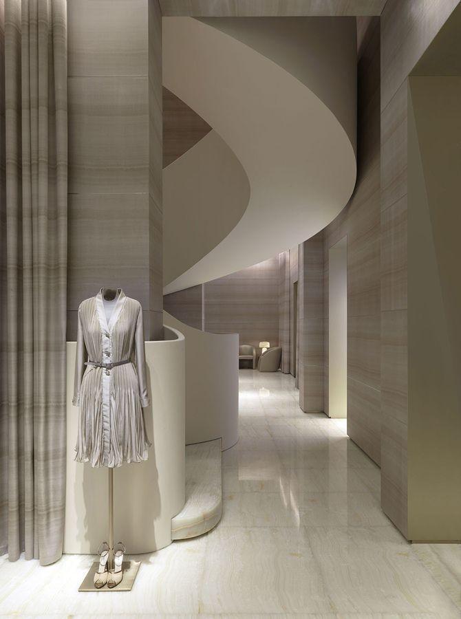 Armani Store | Milan.: