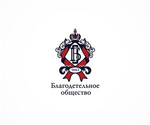 Logo for Russian charity fund which will unite ... Serious, Conservative Logo Design by Wynny Lim