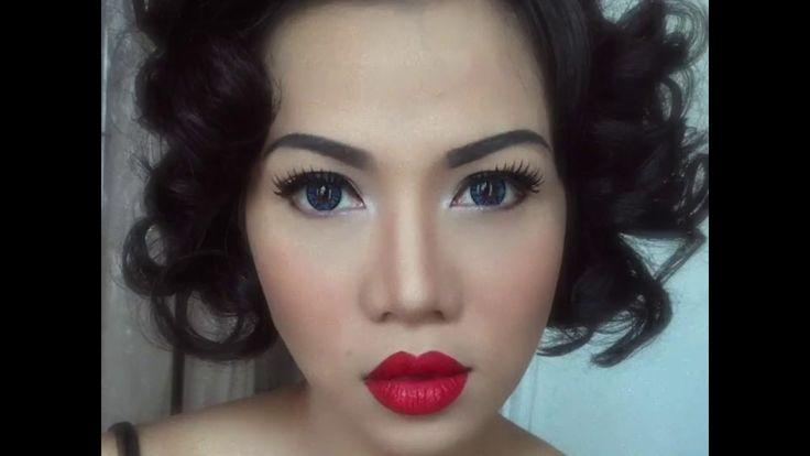 Make Up Portfolio by rtdiSoho - YouTube