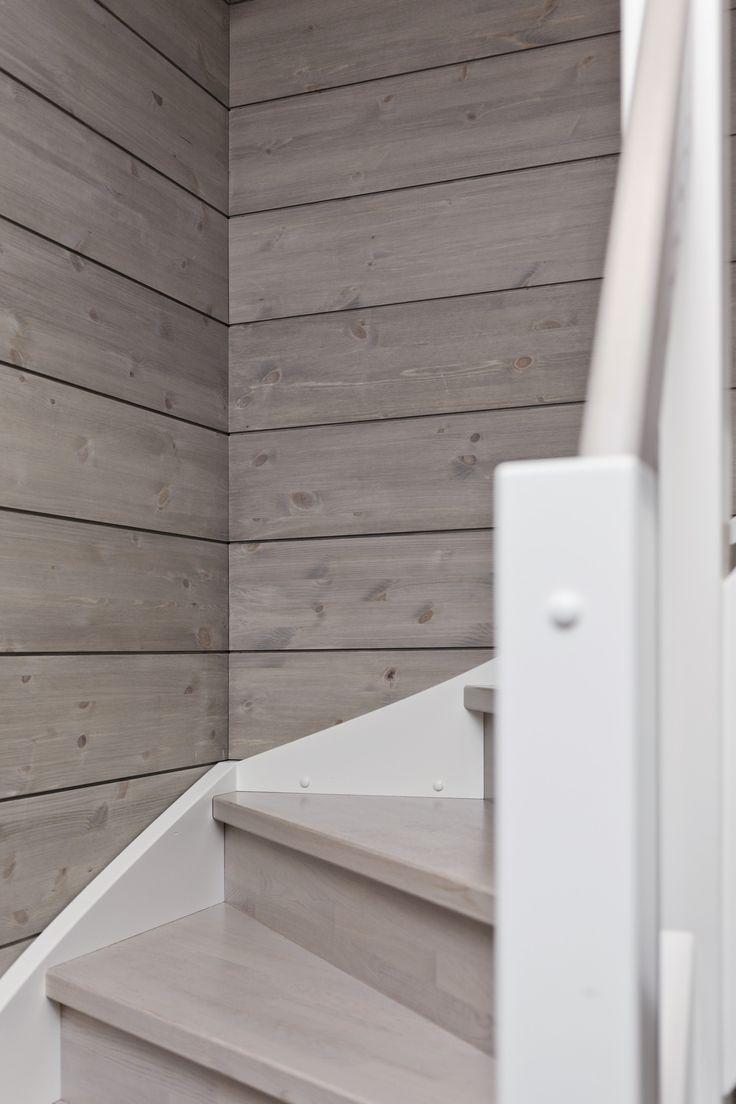 Innvendig panel  ›  Norsk Limtre - Skandinavisk leverandør av kreative treprodukter på millimeternivå.