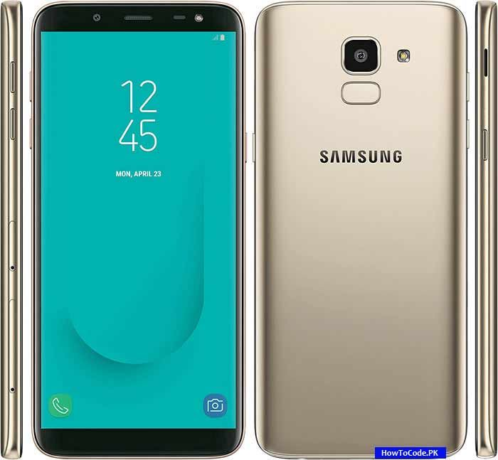 Samsung Galaxy J6 Price And Specs Features Howtocode Pk Samsung Galaxy Samsung Galaxy