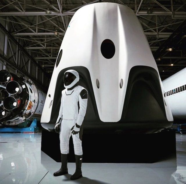 Commercial Crew Astronauts Prepare For Launch What Will They