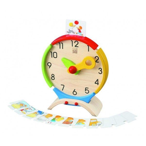 hodinys činnostmi
