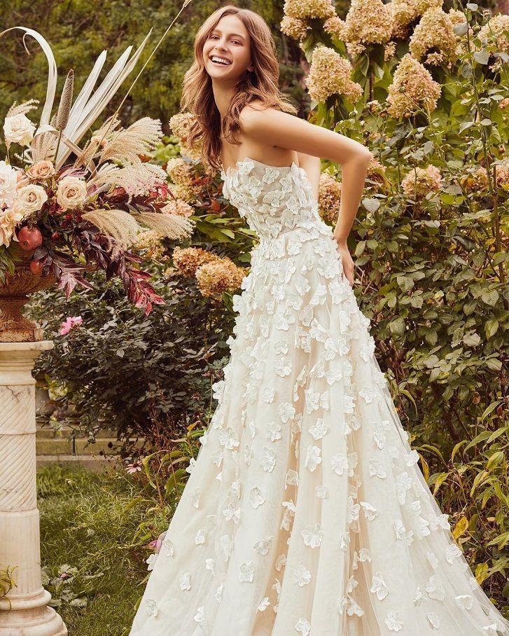 25+ Flower applique dress ideas in 2021