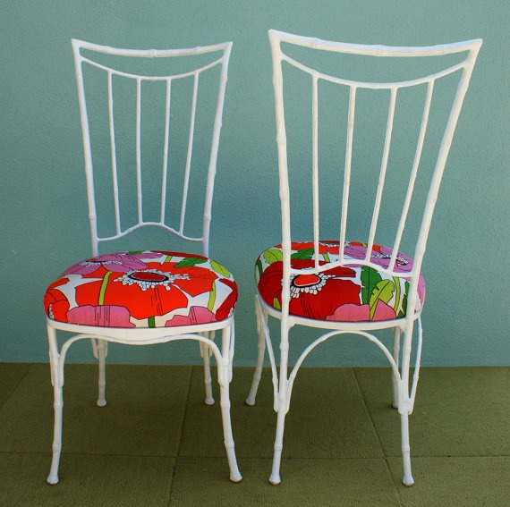 #etsy #vintage #chairs