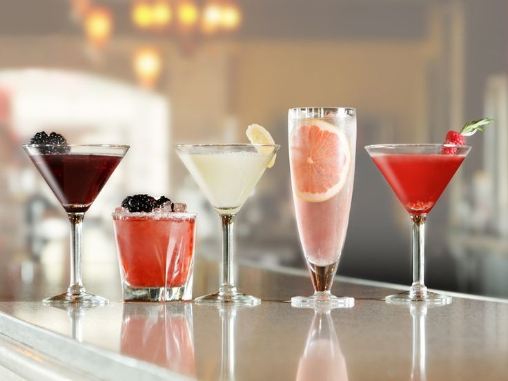 Where to drink now: Houston's hottest restaurant happy hour deals