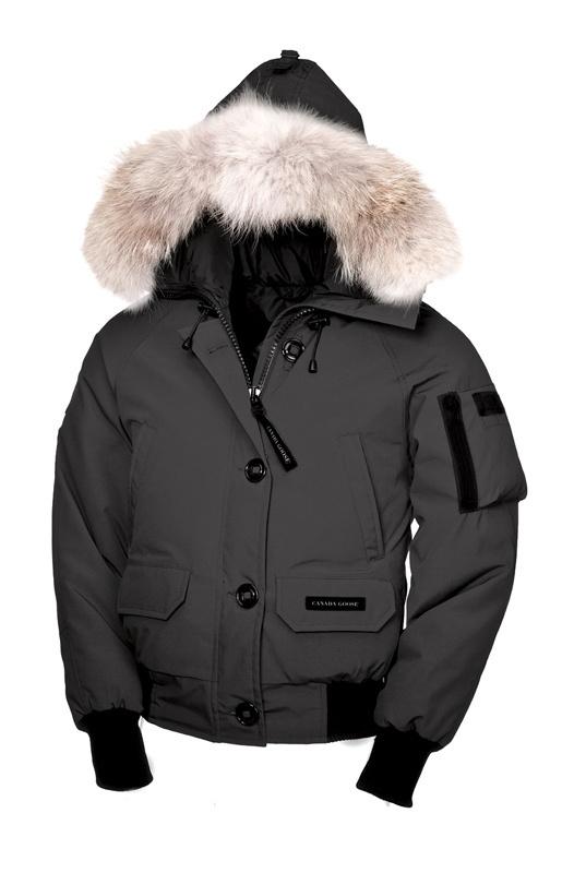 Canada Goose Jacket Graphite Calgary