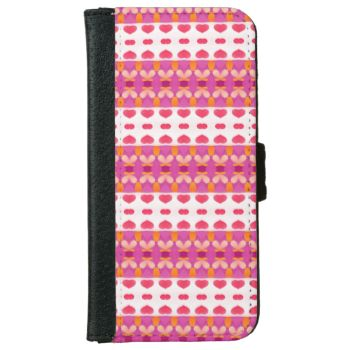 A trendy and colorful heart pattern with a stylish and nice looks, with pink hearts. You can also customize it to get a more personal look. #abstract #trendy #colorful #modern #decorative #stylish #abstract-patter #heart #pink-hearts #pink-heart