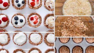 Tuto : Beignets tomate-boursin (avec images) | Mini tarte