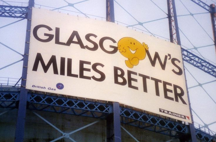 Image result for glasgow smiles better