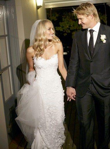 Shane Watson Wedding Pictures