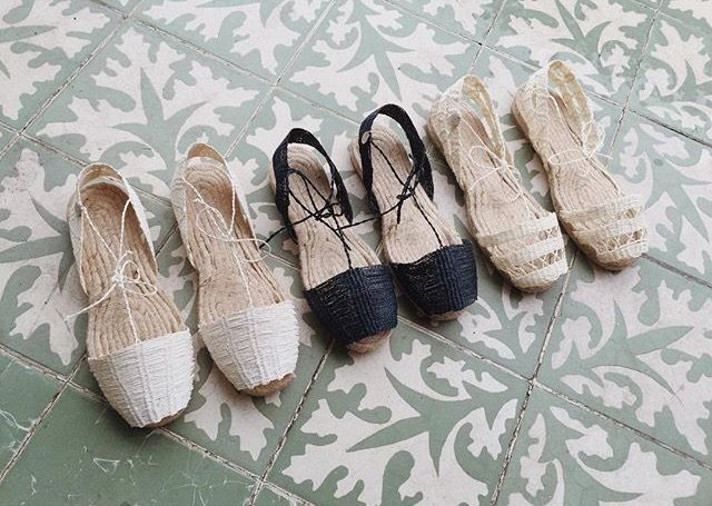 These ballet toe shoes inspired sandals look cute but I wonder if they are comfortable?