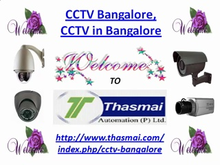 CCTV Bangalore, CCTV in Bangalore.mp4