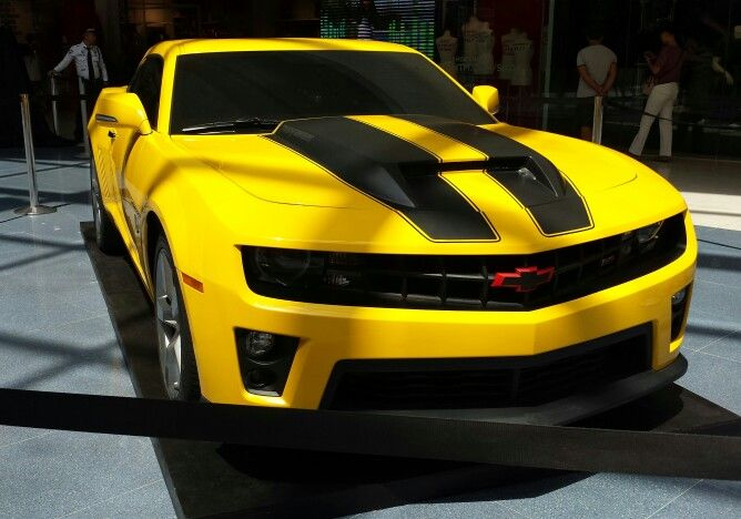 bumblebee in his car form i heart transformers pinterest cars. Black Bedroom Furniture Sets. Home Design Ideas