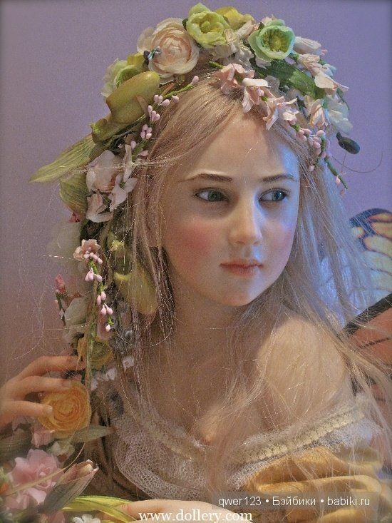 jamie williamson's dolls | куклы Джеми Вильямсон (Jamie Williamson dolls ...