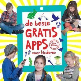 De beste gratis apps voor kinderen