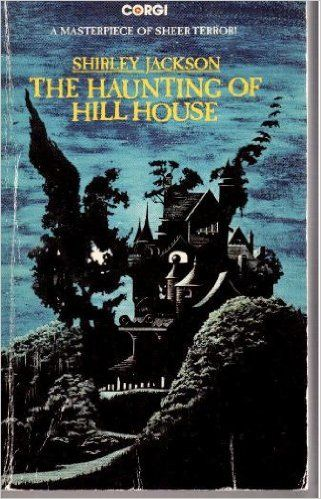 69 best images about shirley jackson book covers the for Classic haunted house novels