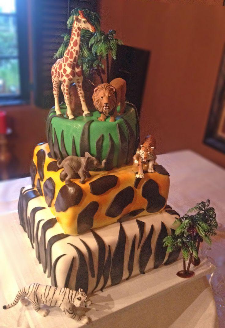 Cake Like A Bakery