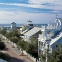 An entire town of fairytale beach cottages... Seaside FL
