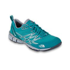 Cool running/hiking shoes!  Want a pair!