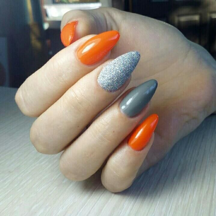 You should stay updated with latest nail art designs, nail colors, acrylic nails, coffin nails, almond nails, stiletto nails, short nails, long nails, and try different nail designs at least once to see if it fits you or not. Every year, new nail designs