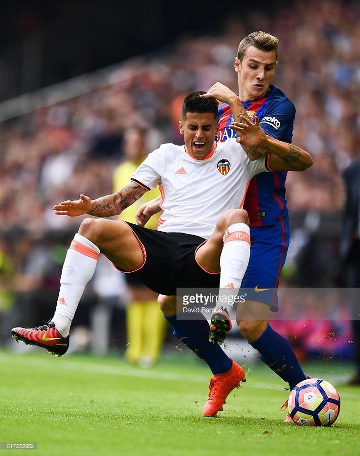 #ValenciaFC