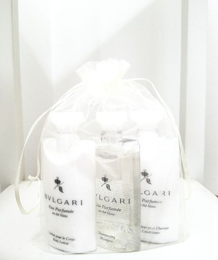 Bvlgari White Tea au the blanc Shampoo, Conditioner & Lotion 2.5 oz FREE BONUS! | Health & Beauty, Bath & Body, Bath Sets & Kits | eBay!