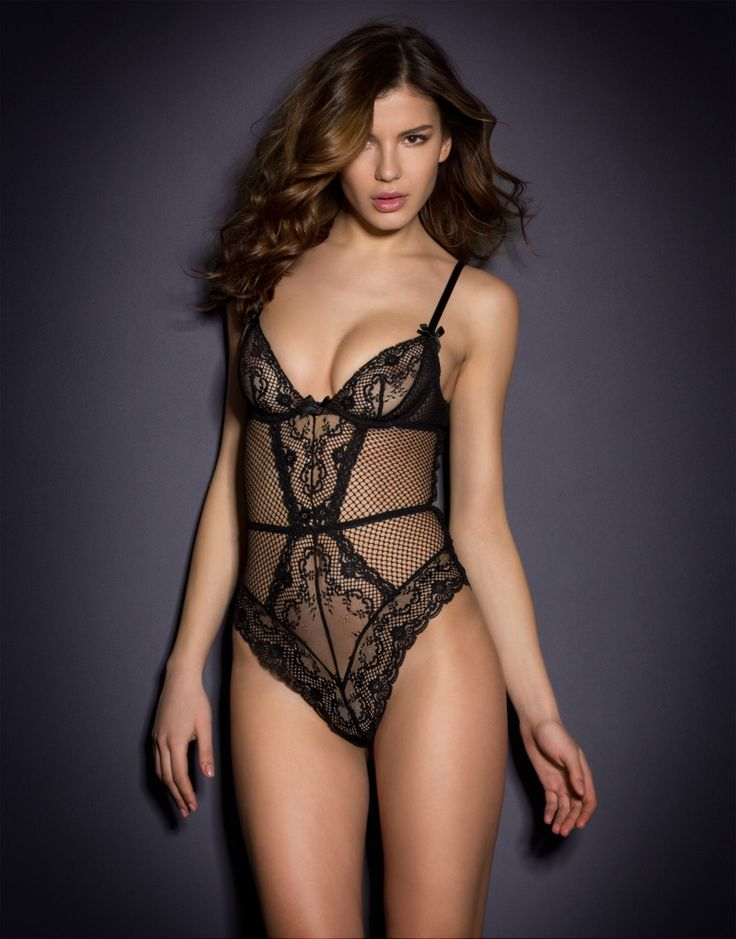 Sale View All by Agent Provocateur - Sandra Body