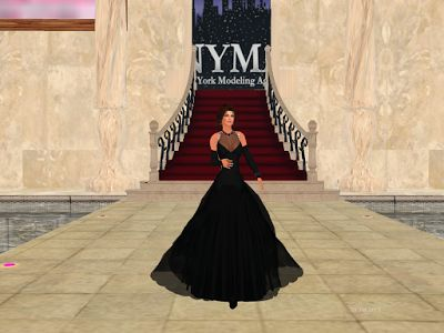 Martinas modeling Journey: UPCOMING SHOW NYMA
