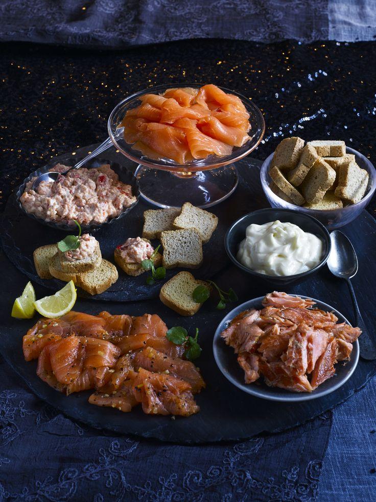 Tesco finest tál a vendégeknek, isteni lazaccal bolondítva! #tesco #tescofinest #finest #recept #vendegvaro #lazac #zoldsegek #dresszing #salata