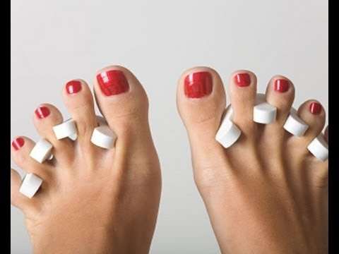 Beauty Tips : Home Remedy Of Get Beautiful Feet