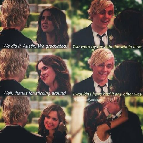 Laura Marano And Ross Lynch Married