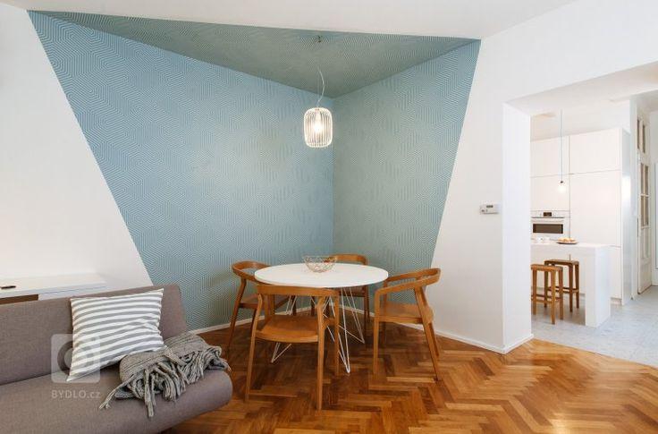 Svůj první vlastní byt si Patricie koupila v pražských Holešovicích. Cíleně hledala v této lokalitě. Dosud zde žila a místo jí velmi přirostlo k srdci. Ve…