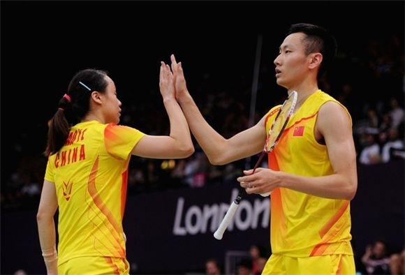 Trận chung kết đôi nam nữ diễn ra giữa 2 đôi Trung Quốc là Zhang Nan/Zhao Yunlei và Xu Chen/ Ma Jin đã kết thúc với chiến thắng thuyết phục dành cho đôi số 1 TG (21-11, 21-7)