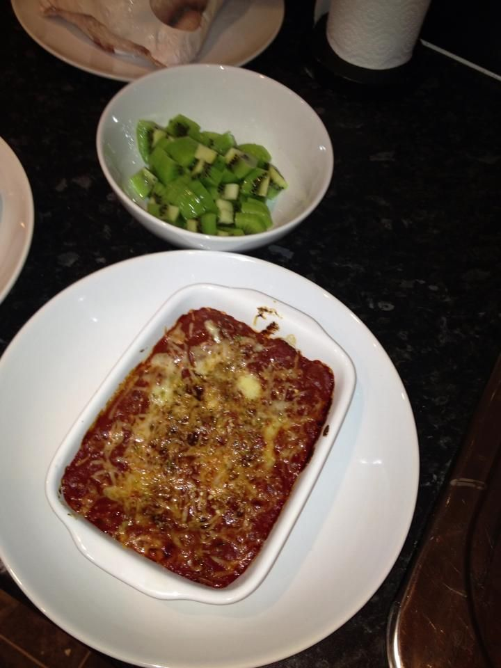 Slimming World recipes: Syn free lasagne