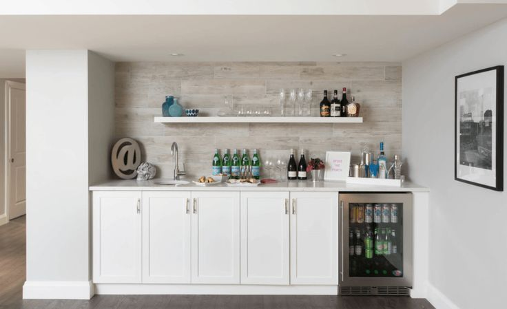 These home bar ideas will help you create a space that's original, functional and attractive enough to become the centerpiece of your at-home entertaining.