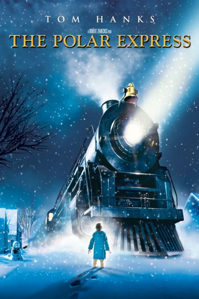 iTunes Artwork for 'The Polar Express'