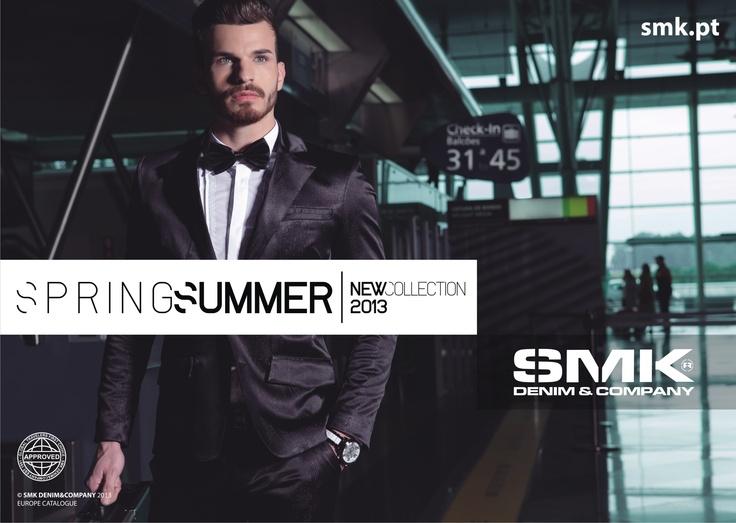 SMK Jeans Spring|Summer 2013
